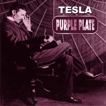 Alternativni centar Omega Tesla purple plate