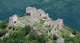 Turistička organizacija Aleksandrovca Srednjovekovni grad Koznik grad vitezova