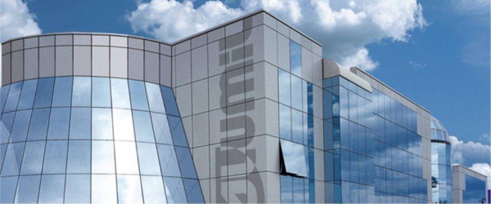 Alpro ad Vlasenica Alumil Grupacija Proizvodnja aluminijumskih profila