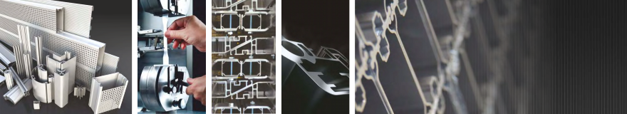 Alpro ad Vlasenica Alumil Grupacija Standardni aluminijumski profili, profili za prozore i vrata