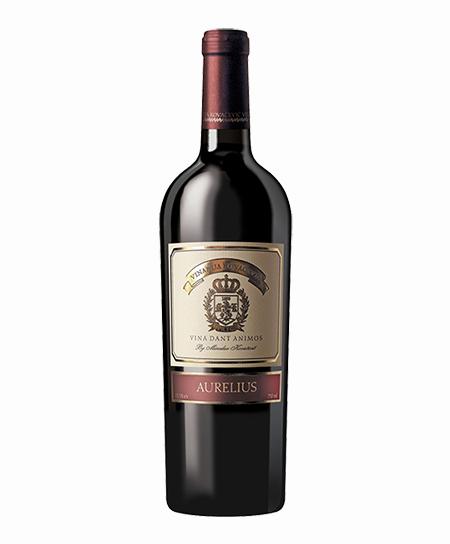 Vinarija Kovačević crveno vino Aurelius, red wine