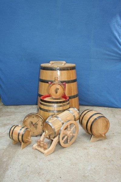 BARRIQUE ĐORĐEVIĆ Vranje Burad za vino i rakiju