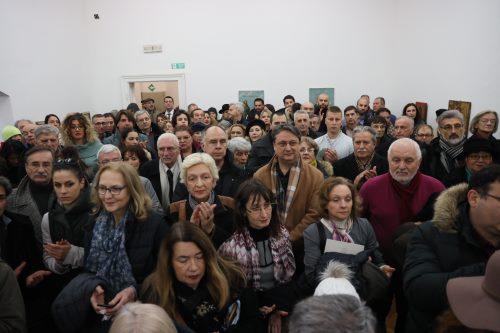 beogradska publika izlozba Ikone Pastrovica i Budve 2020 Beograd