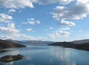 bilecko-jezero