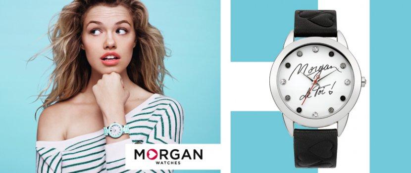 Bomar prodaja satova Morgan