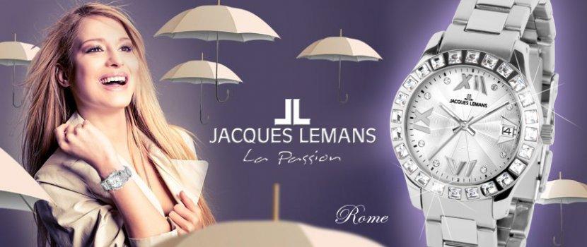 Bomar prodaja satova Jacques Lemans