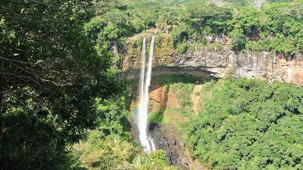 chamarel_waterfall_mauritius_photo_by_ira_petrov