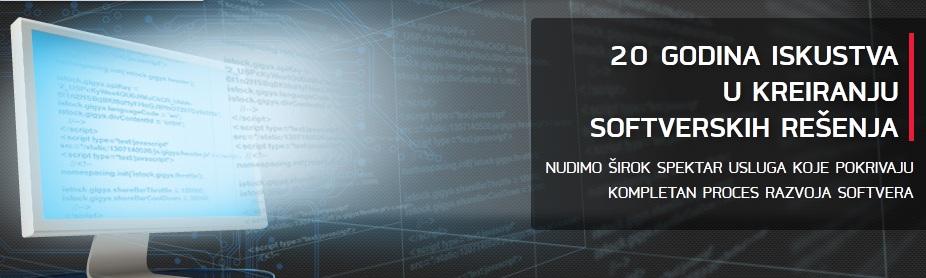 ComTrade IT Solutions and Services (ITSS) Beograd 20 godina u kreiranju softverskih rešenja Nudimo širok spektar usluga koje pokrivaju kompletan proces razvoja softvera