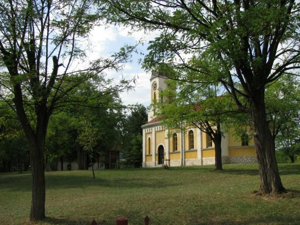 Opština Rudo crkva u Rudom