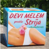 Herba Svet doo Beograd Devi Melem protiv strija