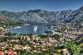 Turistička organizacija opštine Kotor Bokokotorski zaliv