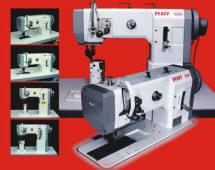 Feher doo Industrijske mašine za šivenje