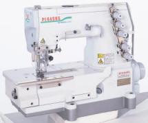 Feher doo Prodaja i servis industrijskih mašina za šivenje