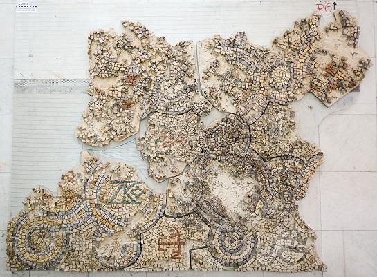 fragmenti_ranohriscanski_mozaik_budva