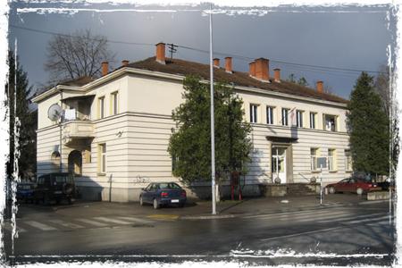 Mlekarska škola sa domom učenika Dr Obren Pejić Pirot