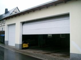Talaris garažna vrata