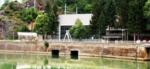 Hidroelektrana Bistrica