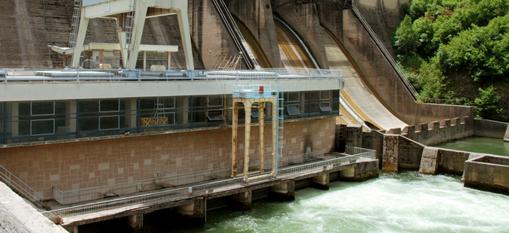 Hidroelektrana Potpeć