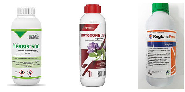 herbicidi