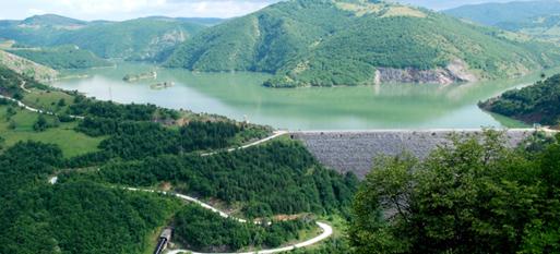 Hidroelektrana Uvac