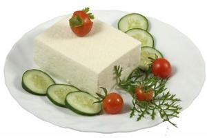 Mleka Kačarević Mladi sir