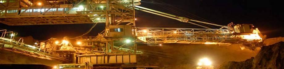 Rudarski basen Kolubara Proizvodnja lignita
