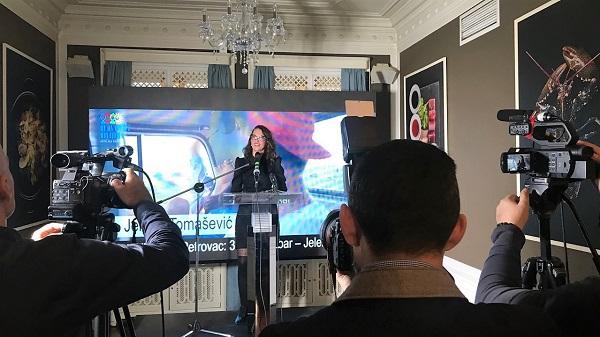 konferencija za stampu i promocija novogodisnjeg programa tivat 2019