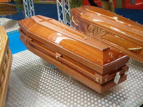 Usluge ad Bačka Topola Pogrebna oprema mrtvački sanduci