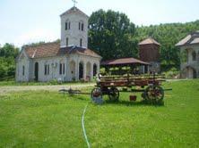 Opština Varvarin