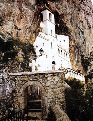 manastir-ostrog