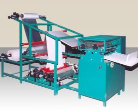 Jugo-Natron Mašina za kaširanje mesarskog papira – MKMP