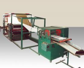 Jugo-Natron Mašina za natron vreće – MNV