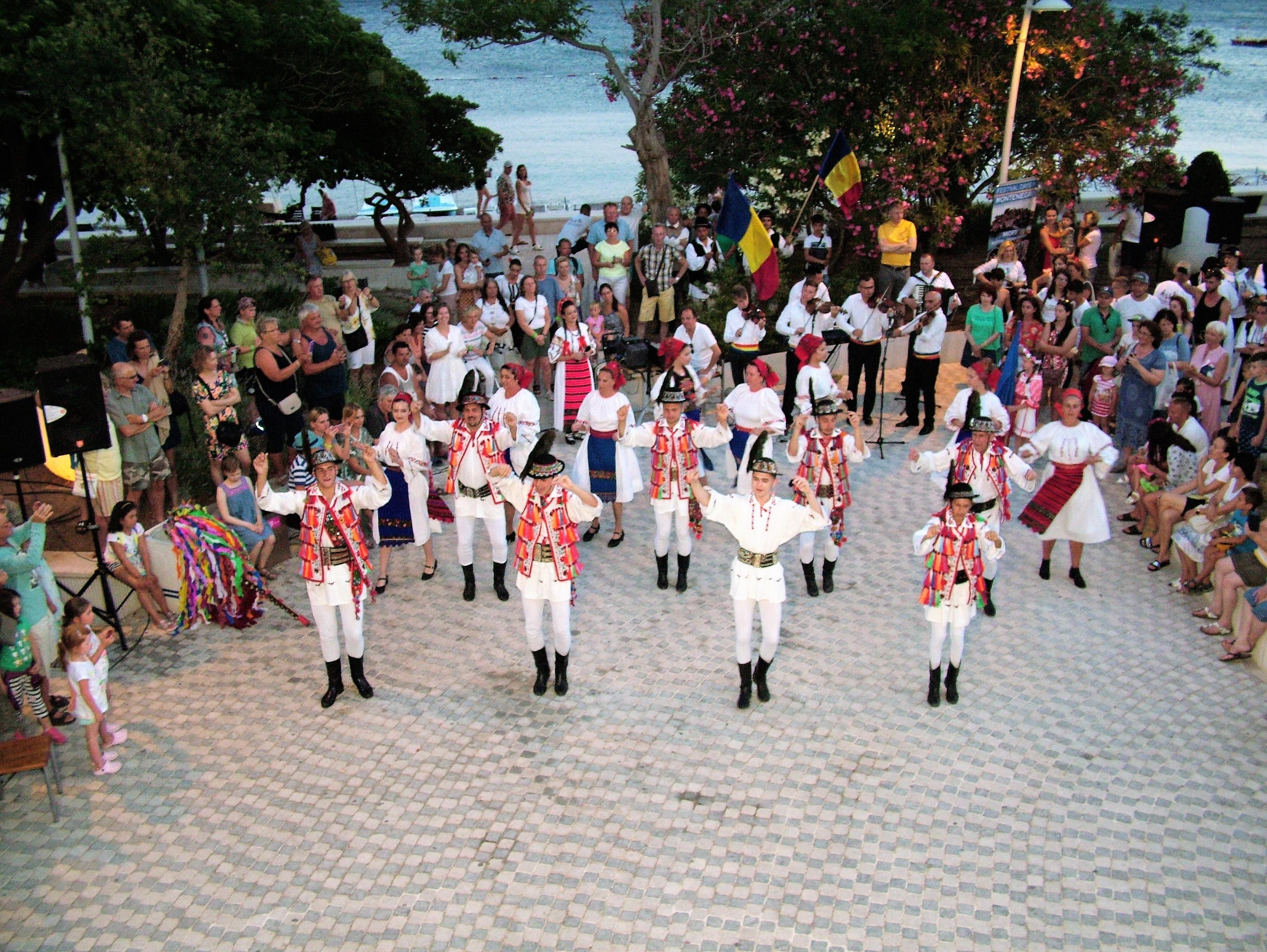 medjunarodni folklorni festival 2019 petrovac 2