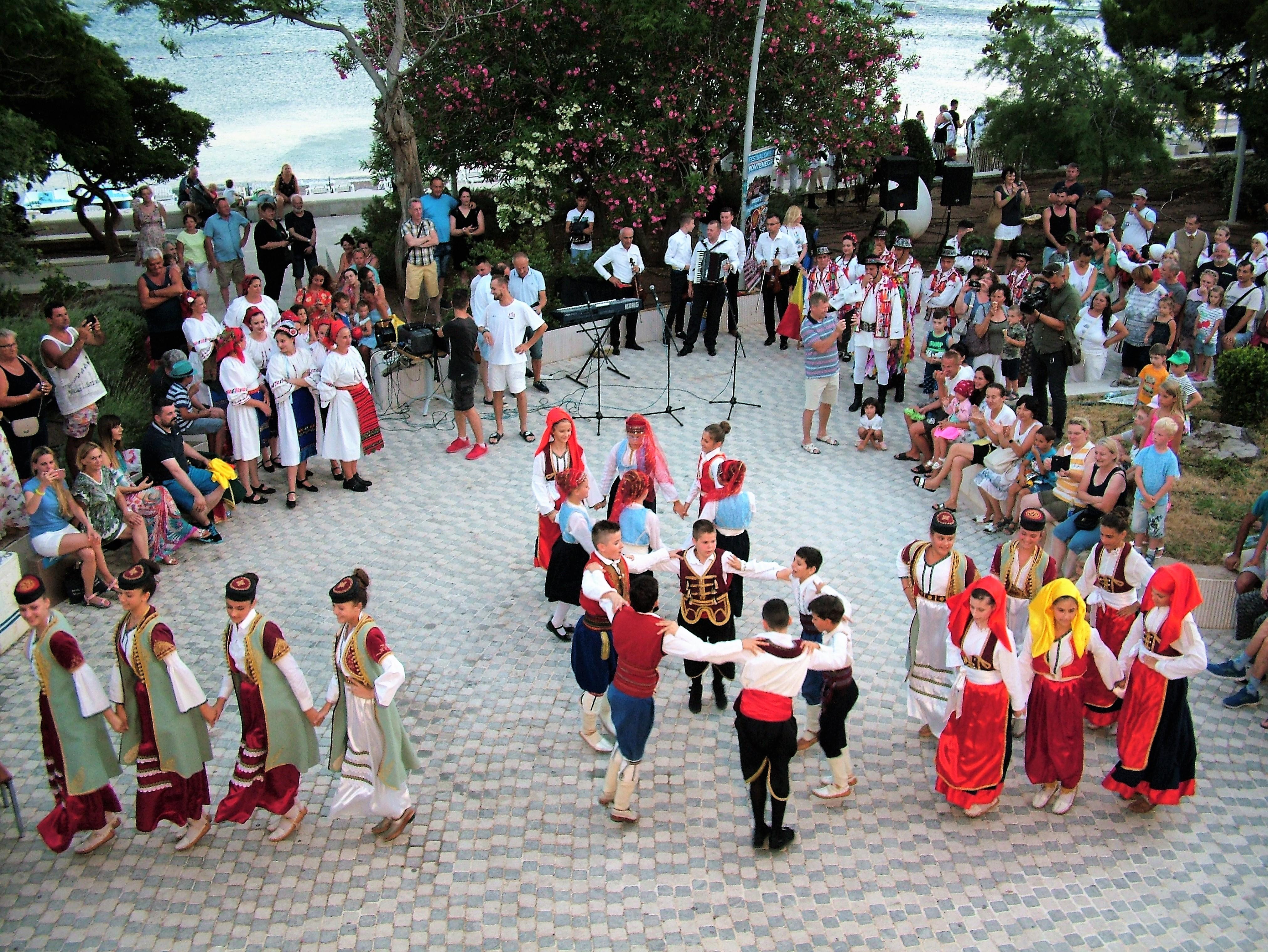 medjunarodni folklorni festival 2019 petrovac