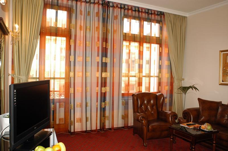 Hotel Millenium Palace Bitola Macedonia
