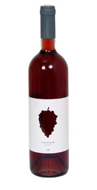 Vinarija Despotika rose vino Nemir