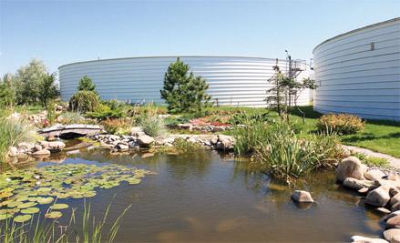 Chriwa doo Obrada otpadne vode i ekološka tehnologija