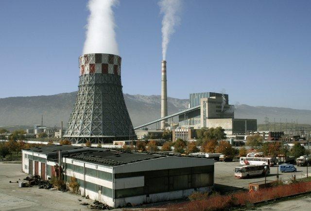 Rudnik i Termoelektraa Gacko ekspolatacija uglja, rudnik lignita