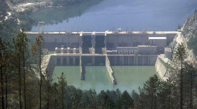 Elektroprivreda Republike Srpske Proizvodnjа i distribucija električne energije