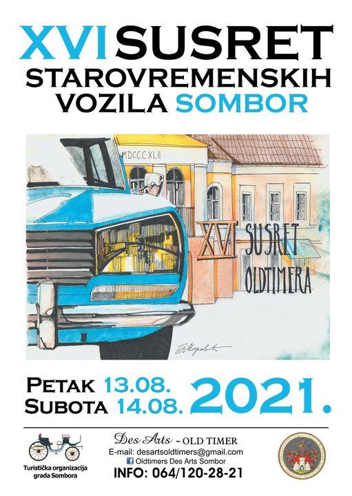 plakat-16-susret-oldtajmera-2021-sombor