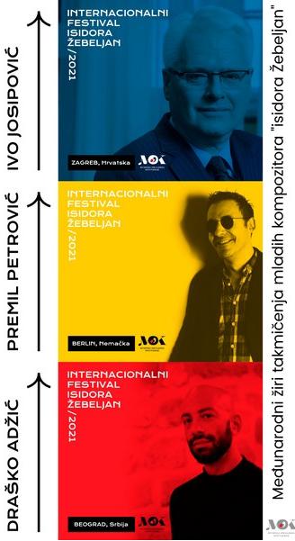 plakat-internacionalni-festival-isidora-zebeljan-2021-kragujevac