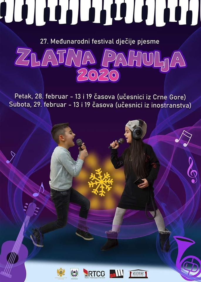 plakat_27_medjunarodni_festival_djecije_pesme_zlatna_pahulja_2020_rozaje