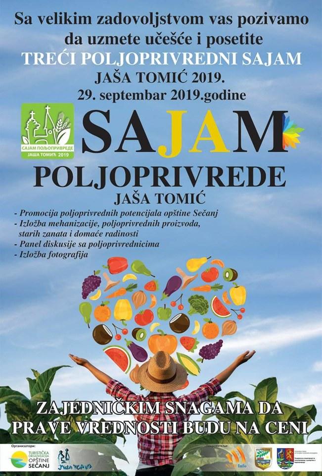 plakat_3_poljoprivredni_sajam_2019_jasa_tomic