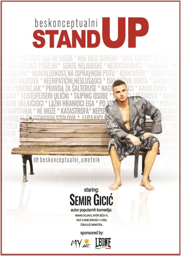plakat_beskonceptualni_stand_up_semir_gicic_2019_pljevlja