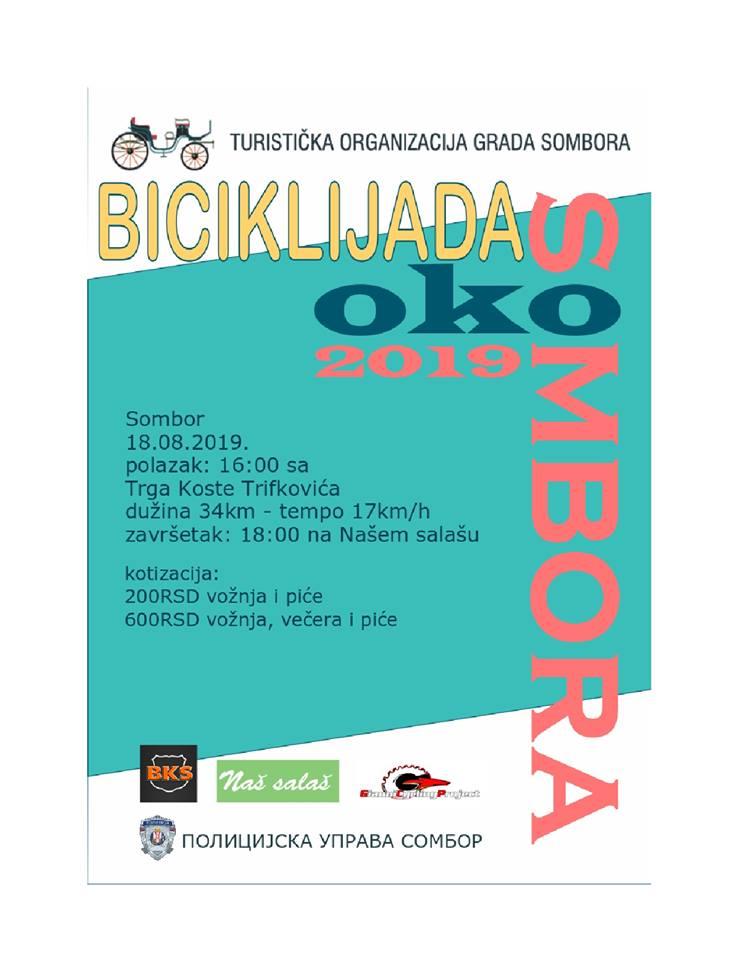 plakat_biciklijada_oko_sombora_2019_sombor