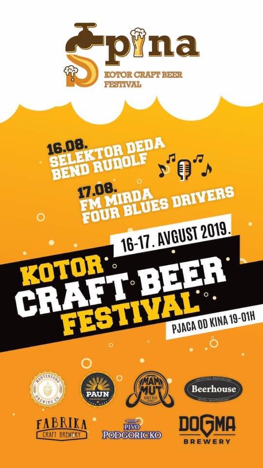 plakat_craft_beer_festival_2019_kotor