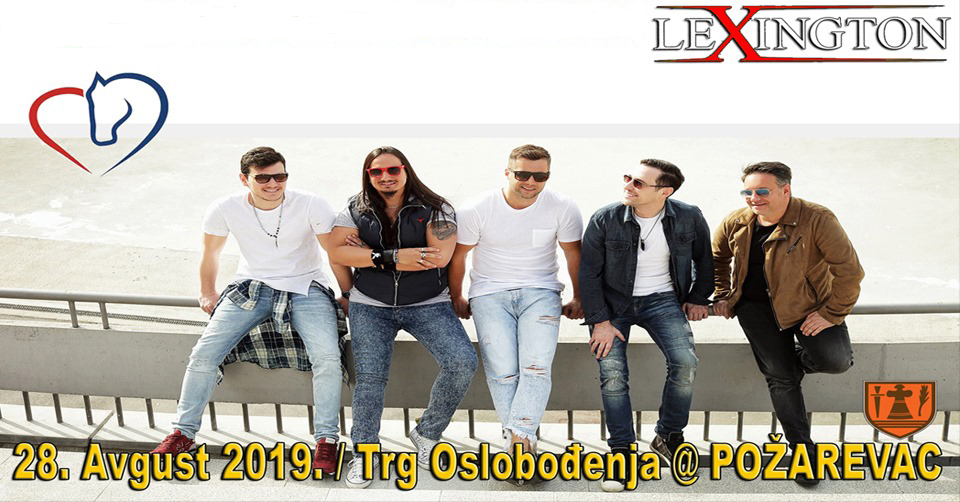 plakat_grupa_lexington_2019_pozarevac