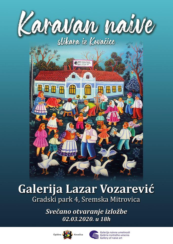plakat_izlozba_karneval_naive_2020_sremska_mitrovica