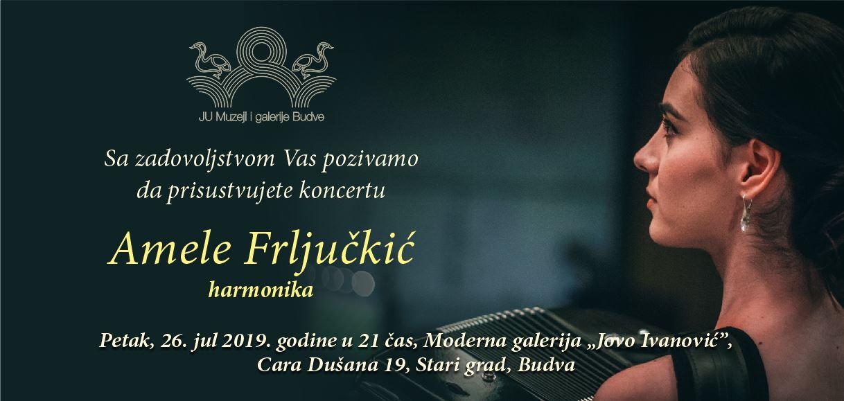 plakat_koncert_harmonikasice_amele _frljuckic_2019_budva