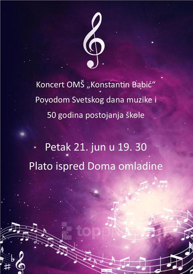 plakat_koncert_muzicke_skole_konstantin_babic_2019_kladovo